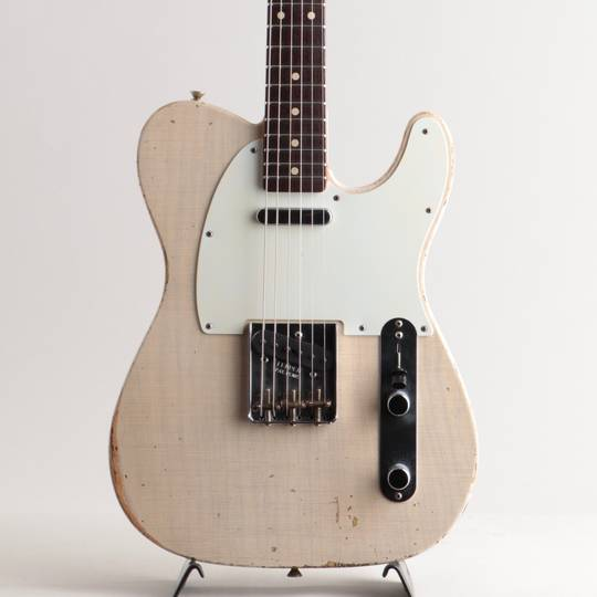 MBS 59 Telecaster Relic Built by Ron Thorn/Aged White Blonde【サウンドメッセ限定価格 1,045,000円】