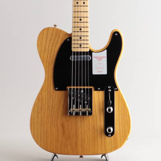 Made in Japan Hybrid 50s Telecaster/Vintage Natural