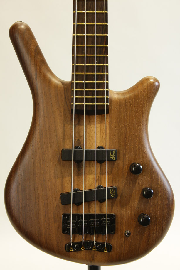 "Custom Shop Thumb Bass NT 4st ""Solid Brazilian Rosewood"""