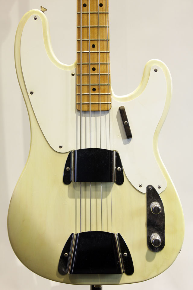 50s Style Raptor Bass Mary Kay Blonde
