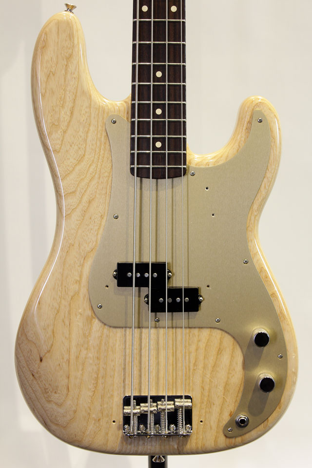 Custom Build 1963 Precision Bass NOS