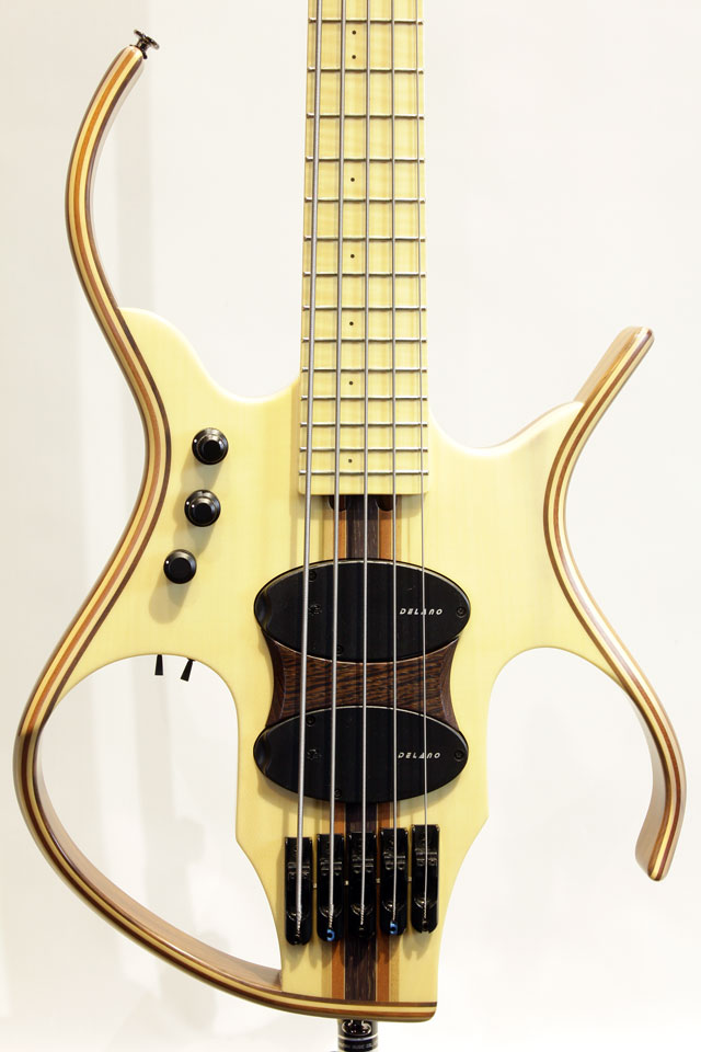 STEGA 5ST ~Maple top~