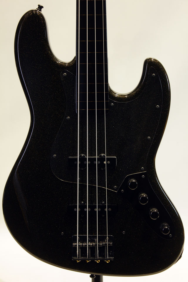 JJ-4 Custom Fretless