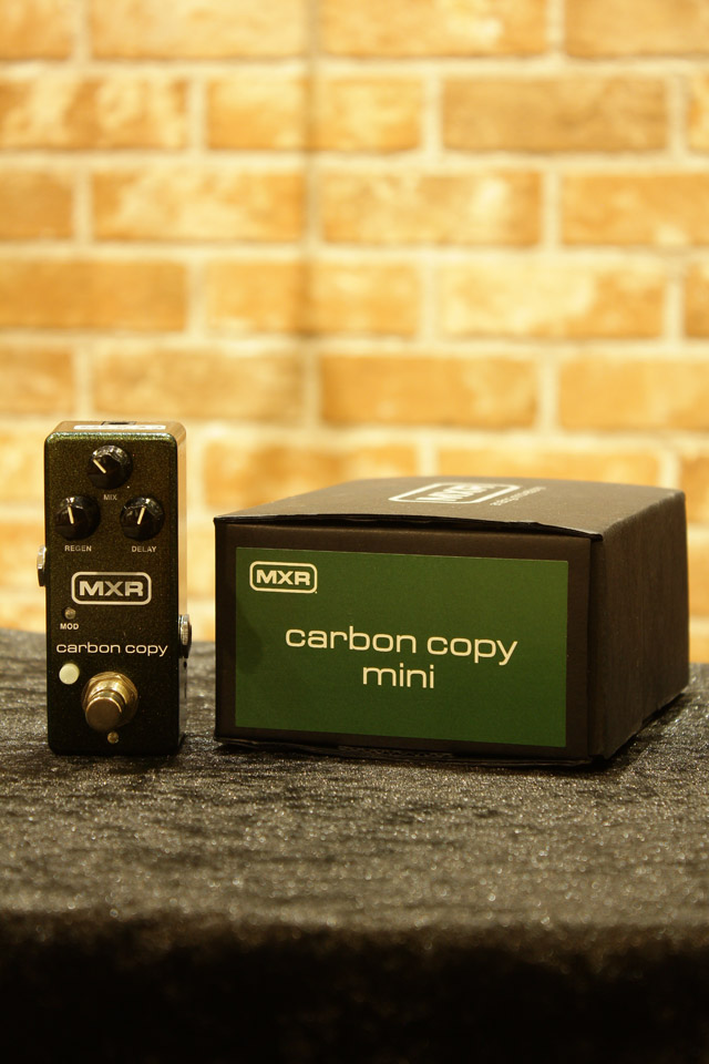 Carbon copy mini 【M299M】