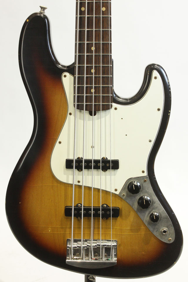 OLD FRIEND 63 CONTOUR BASS V