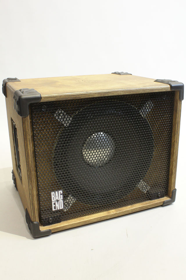 S12-B gauss LOUNDSPEAKER Model.2841搭載。(S/N K10548)