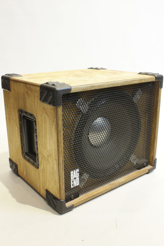 S12-B gauss LOUNDSPEAKER Model.2841搭載。(S/N K10492)
