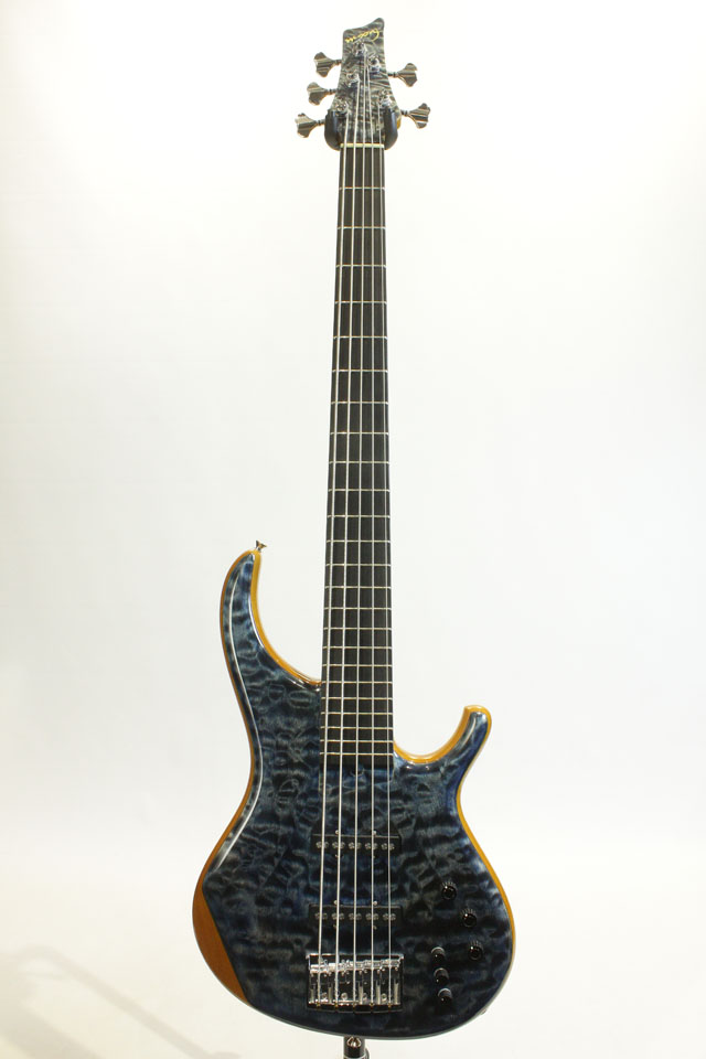 MOON CLIMB-5 ox Quilt Maple Top 40th anniversary Model ムーン サブ画像2
