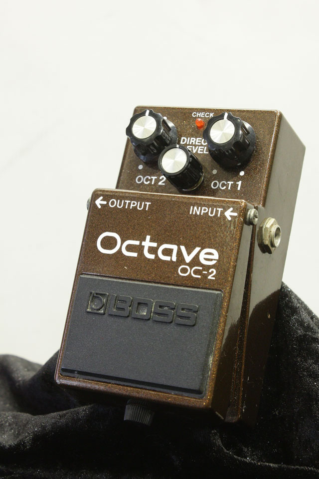 OC-2 Octave
