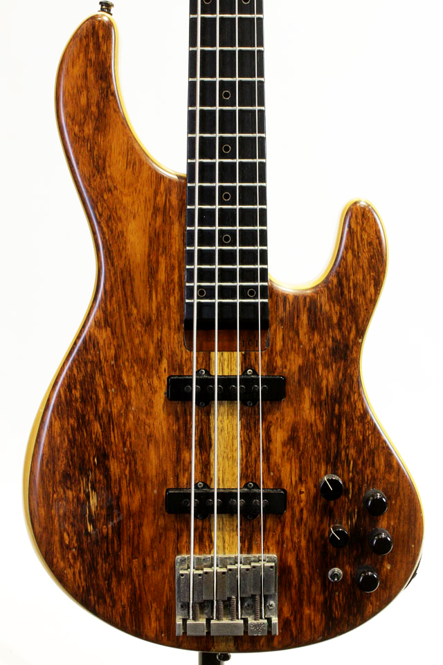 STR guitars LS440 Madagascar Rosewood Top エスティーアール