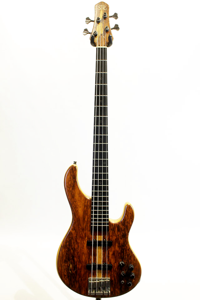 STR guitars LS440 Madagascar Rosewood Top エスティーアール サブ画像2