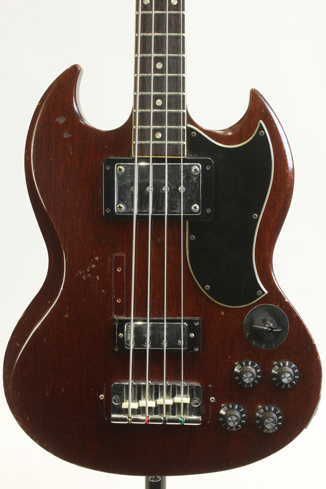 EB-3 Slotted Head 1970s