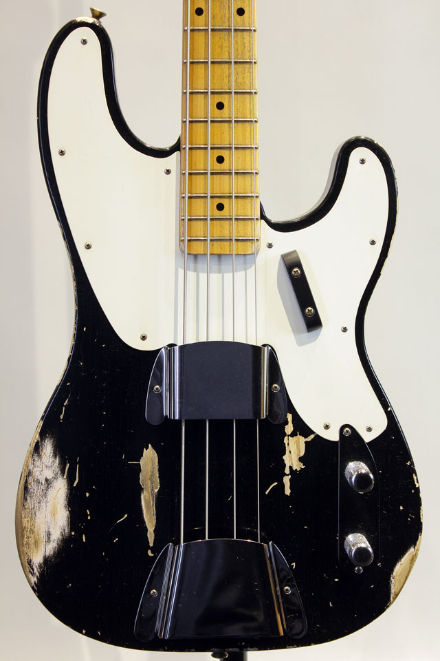 MBS 1968 Telecaster Bass Heavy Relic by Dennis Galuszuka【ローン無金利】【送料無料】