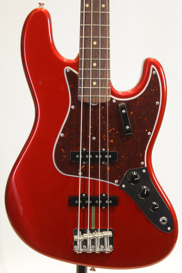 American Original 60s Jazz Bass (CAR) 【ローン無金利】【送料無料】