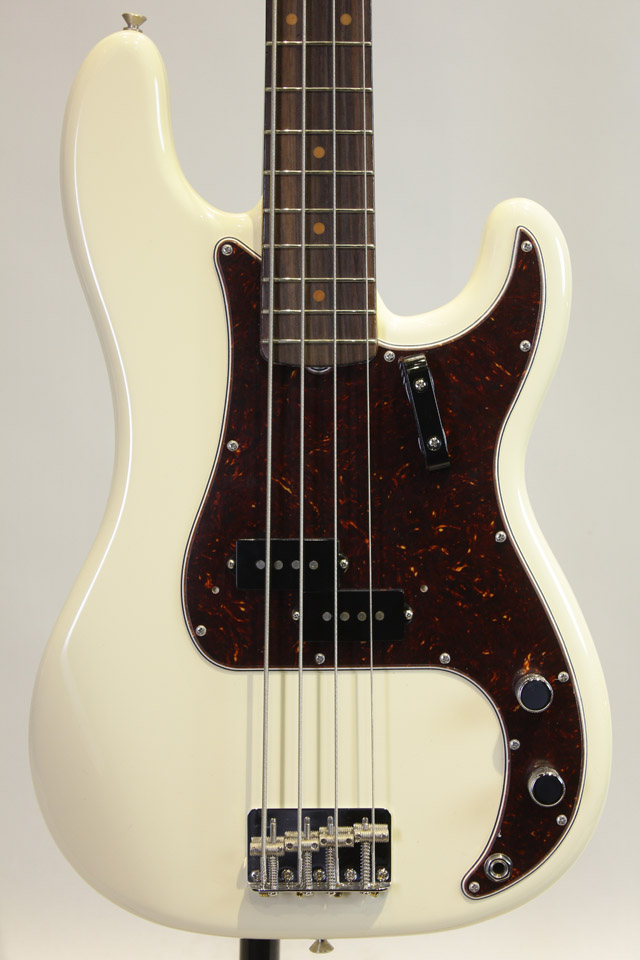 American Original 60s Precision Bass (Olympic White)【ローン無金利】【送料無料】