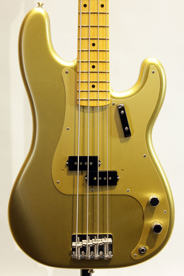 FENDER/USA AMERICAN ORIGINAL '50S PRECISION BASS (AZG) フェンダー/ユーエスエー