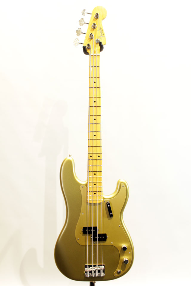 FENDER/USA AMERICAN ORIGINAL '50S PRECISION BASS (AZG) フェンダー/ユーエスエー サブ画像2