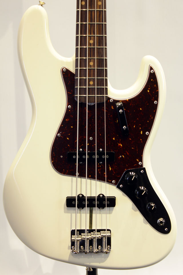 "American Original 60s Jazz Bass ""OWH"""