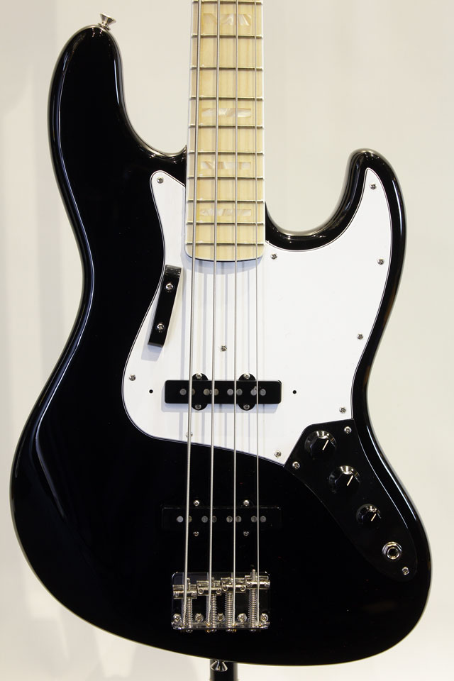 "American Original 70s Jazz Bass ""BLK"""