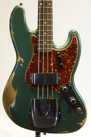 2020 Collection Custom Build 1960 Jazz Bass Heavy Relic (ASWG)【ローン無金利】【送料無料】