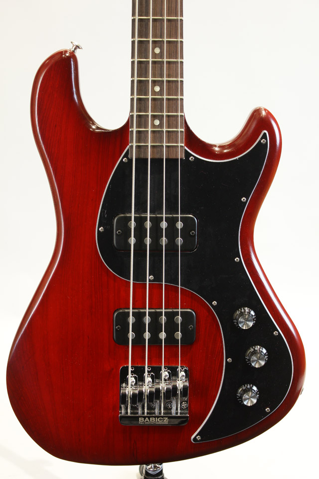 EB BASS 4st 2014 (Brilliant Red)