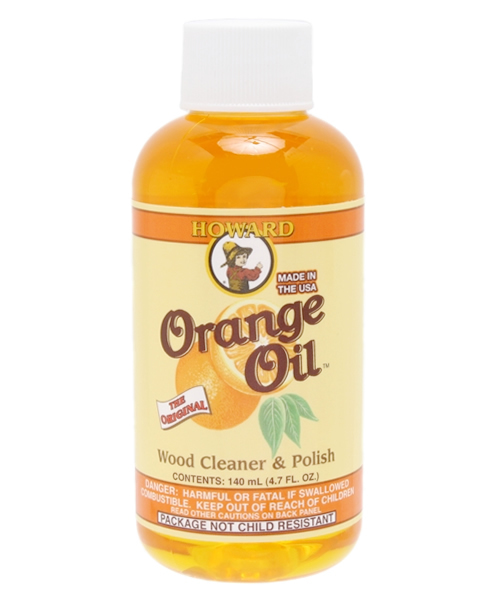 Orange Oil (OR0004)