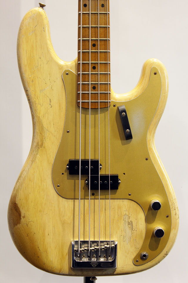 MBS 1958 Precision Bass Heavy Relic  Roasted Neck by Dennis Galuszuka 【試奏動画有】 【送料無料】