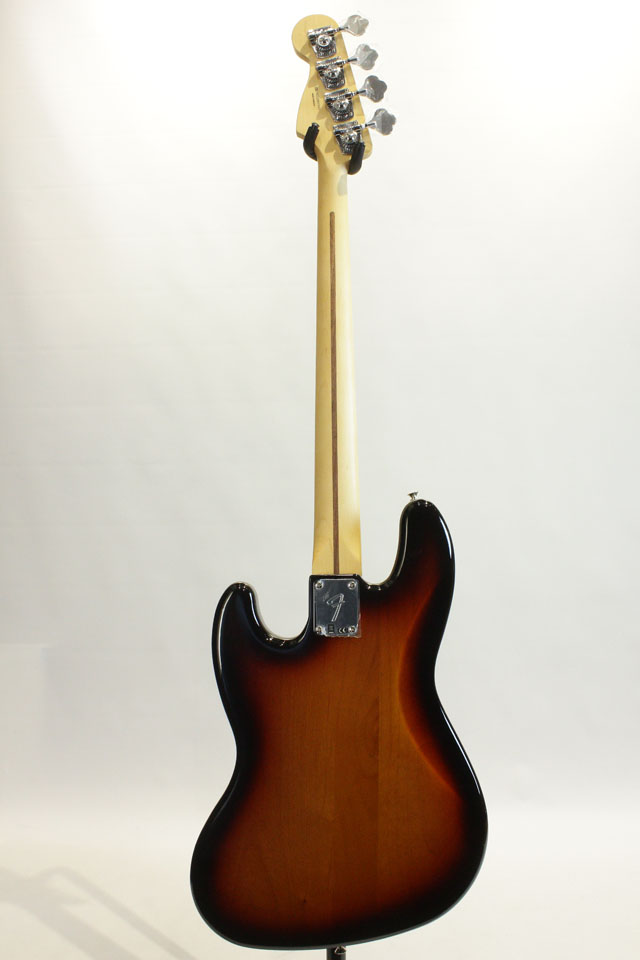 FENDER/MEXICO Player Jazz Bass Fretless / PF (3-Color Sunburst) フェンダー/メキシコ サブ画像3