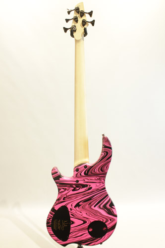 DINGWALL NG2 5st Pink Swirl 【Limited Edition】 ディングウォール サブ画像3