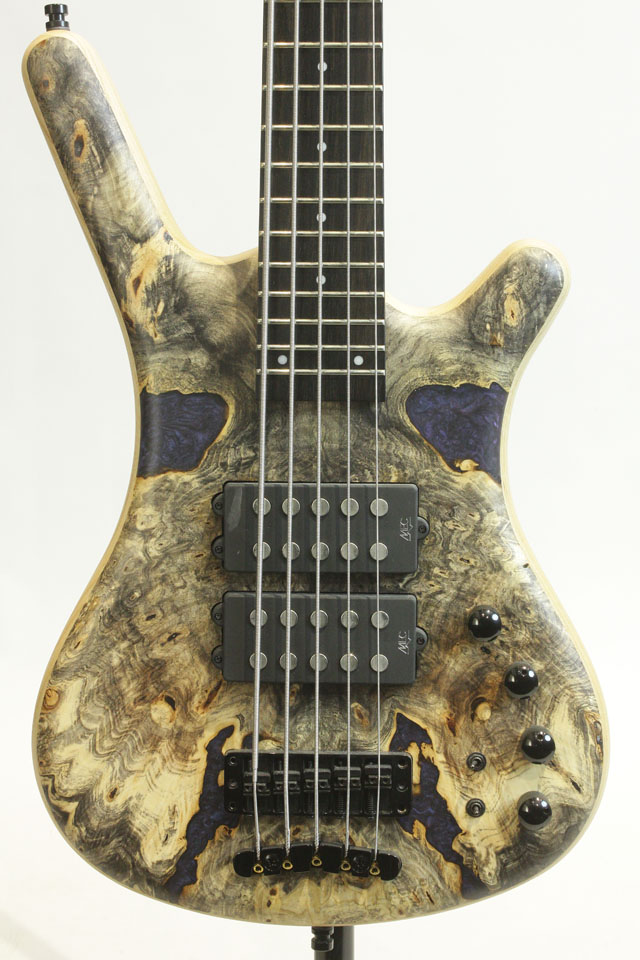 Team Build Corvette $$ Bolt-on LTD 2019 5st Buckeye Burl Top