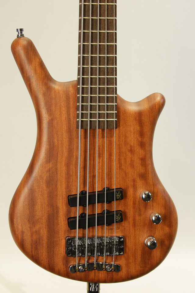 German Team Build Thumb Bass Bolt-on 5st