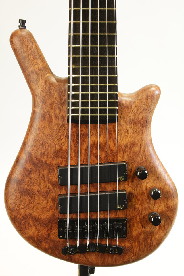 THUMB BASS Basic NT 6st