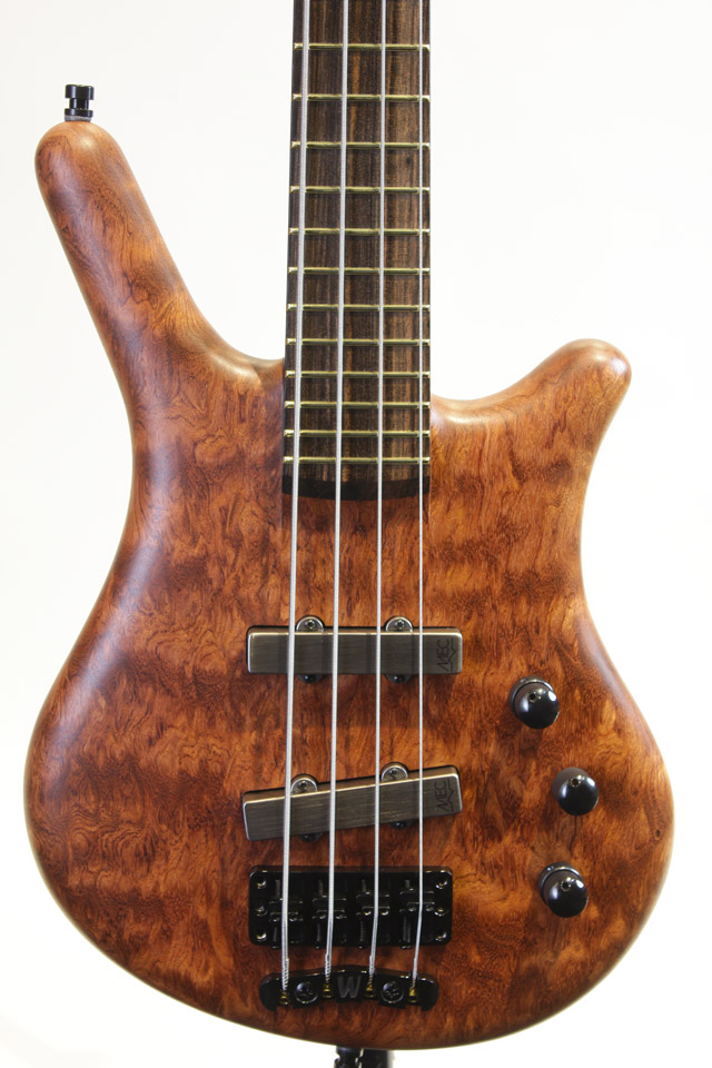 Thumb Bass NT 4st Basic