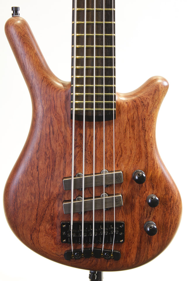 Thumb Bass NT 5st Basic