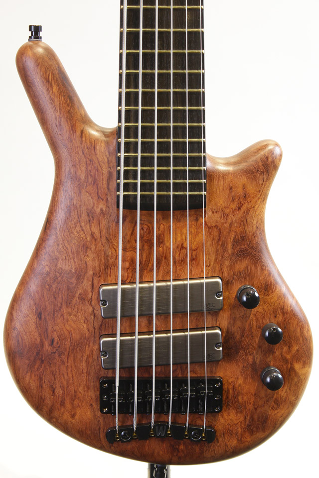 Thumb Bass NT 6st Basic