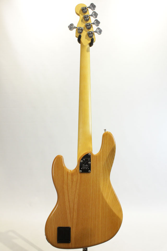 FENDER/USA AMERICAN ULTRA JAZZ BASS V Ash Maple Aged Natural  フェンダー/ユーエスエー サブ画像3