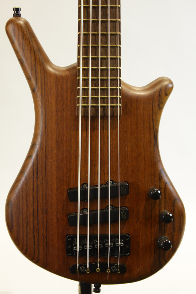 Thumb Bass Bolt-on 2004