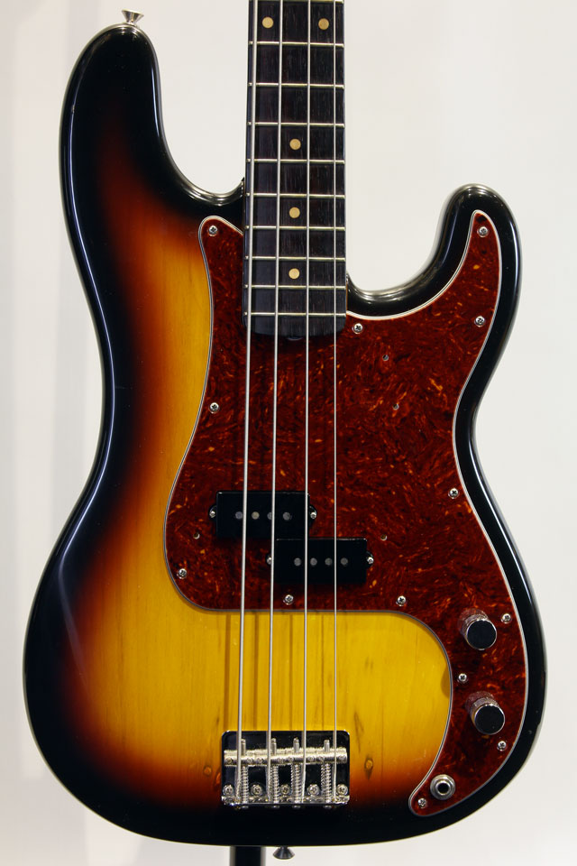 Precision Bass 1962 / Refinish
