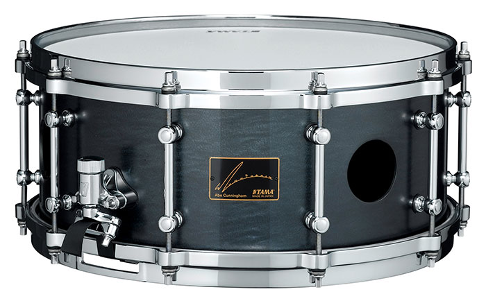 AC146 / Abe Cunningham Signature Snare Drum -Limited Product-