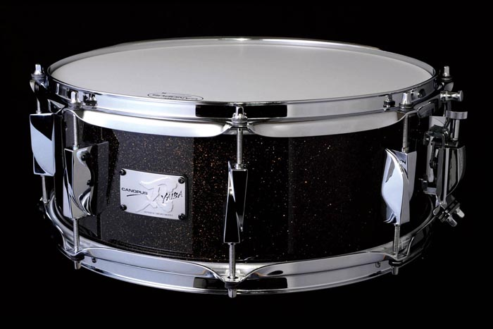 【1台限定特価】JSB-1455 刃II YAIBA Birch Snare Drum