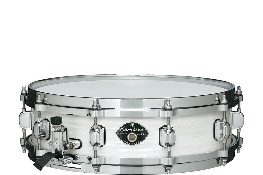 "MGS440T-WHS Starclassic Maple 14""x4"""