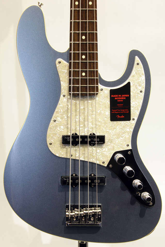 Made in Japan MODERN JAZZ BASS (MIB)
