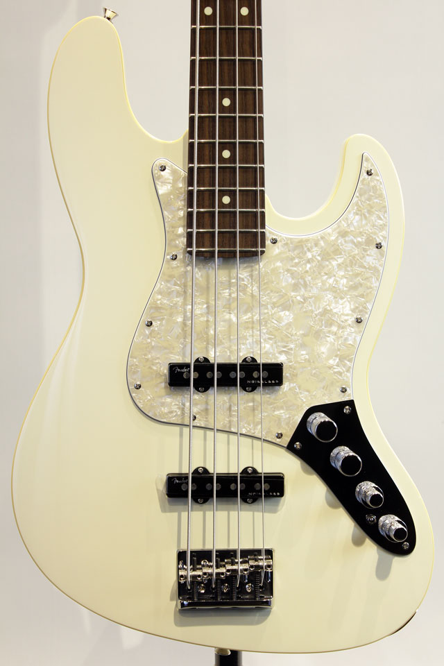 Made in Japan MODERN JAZZ BASS (OLP)