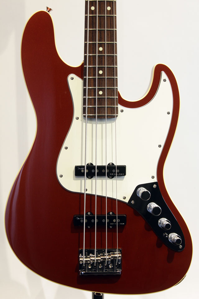 Made in Japan MODERN JAZZ BASS (SOM)