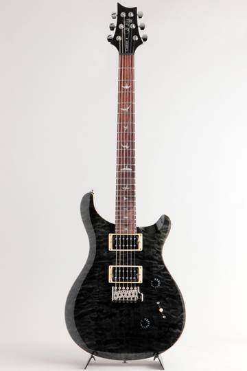 Paul Reed Smith SE Custom 24 Quilt Grey Black ポールリードスミス サブ画像2