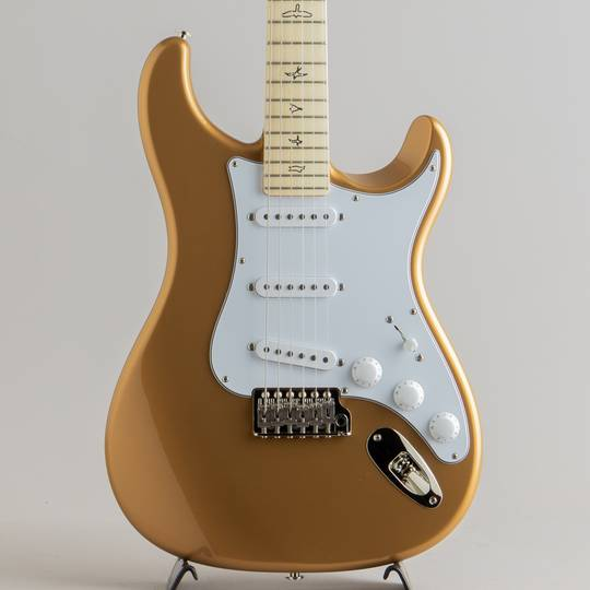 SILVER SKY John Mayer Signature Model Maple Golden Mesa