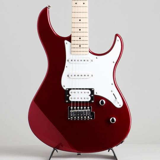 PACIFICA112VM Red Metallic