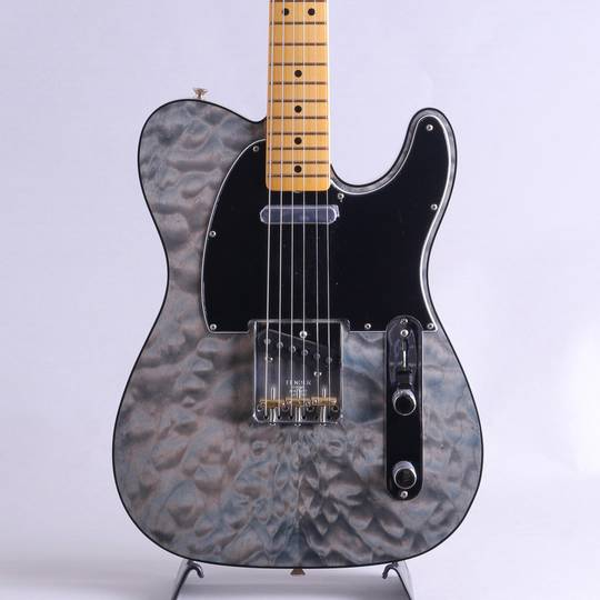 Rarities Quilt Maple Top Telecaster/Blue Cloud【S/N:LE07516】