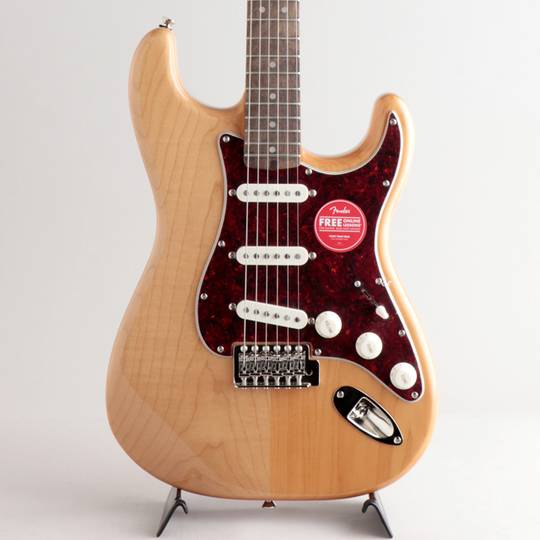 Classic Vibe '70s Stratocaster Natural
