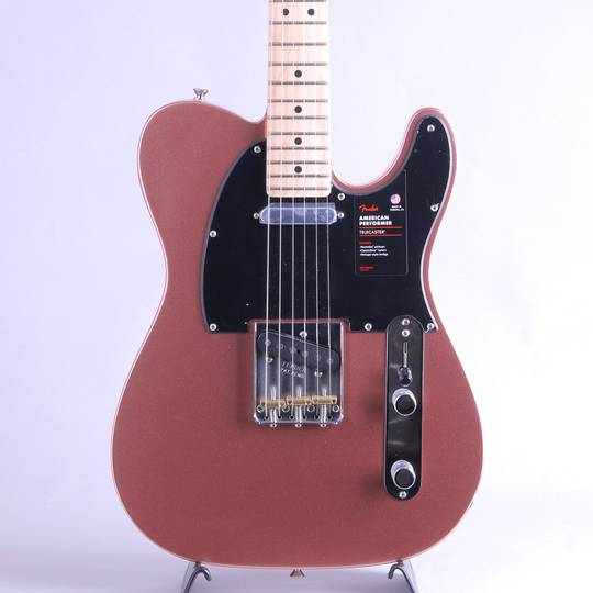 American Performer Telecaster/Penny/M【S/N:US19008465】